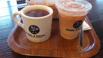 BAGEL&BAGEL 佐野アウトレット店 2 (10)