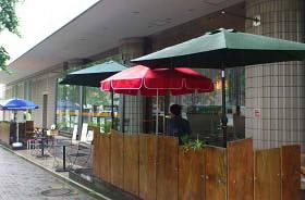 松濤カフェ (3)
