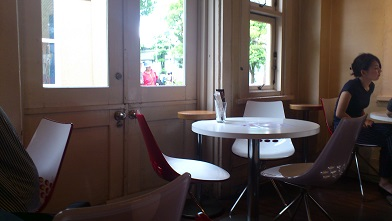 HAMA CAFE (4)