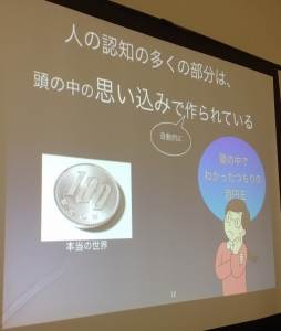 100円玉の認識