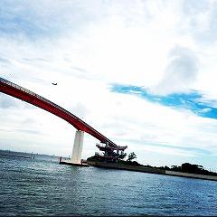 中ノ島大橋