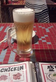 ビールfjfc20150820