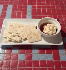 天使のクリームチーズ20150820