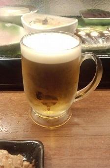 生ビール370円豊祝20150907