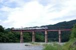 カラフル電車