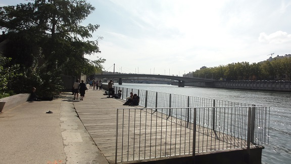Rives de saone 1