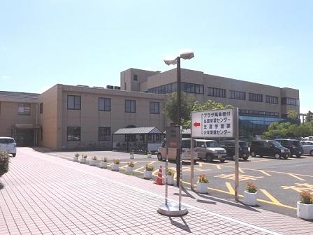 敦賀市生涯学習センター