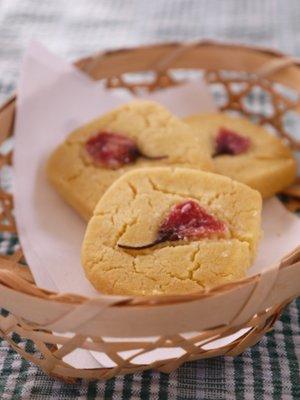 Sakura cookie-G