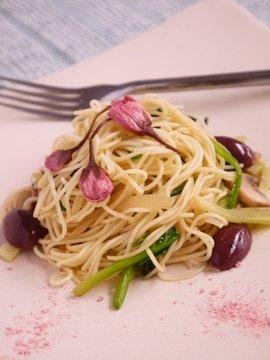 Sakura&Olive spaghetti-L