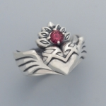 Angel Sho Ring