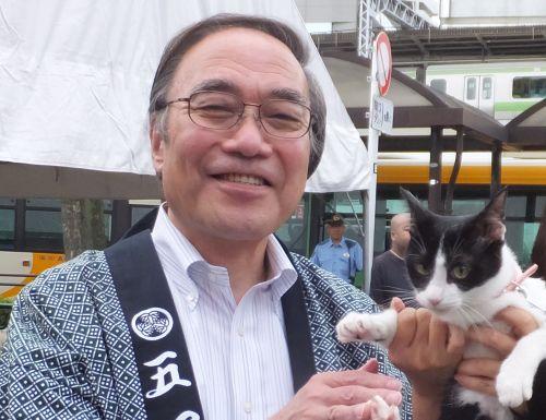 500濱野区長とジャンヌ