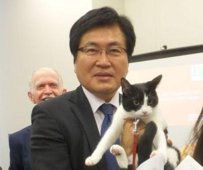 400 衆議院議員 務台俊介先生