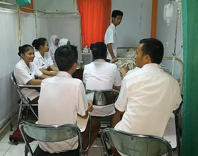JKT看護学校 (9)bls