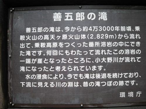 IMG_1215善五郎の滝標識2