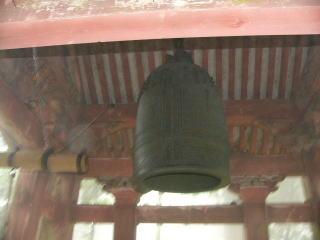 延暦寺鐘楼