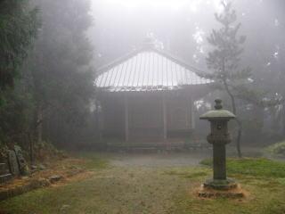 延暦寺恵亮堂