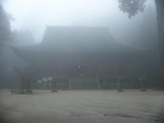 釈迦堂(転法輪堂)