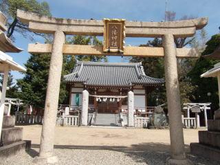 中筋八幡神社