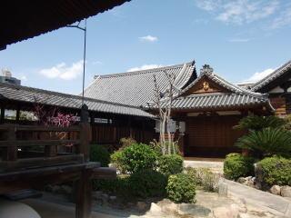 長遠寺客殿