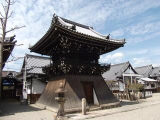 本興寺鐘楼