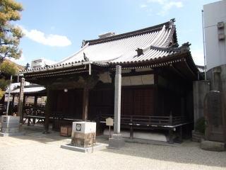 本興寺祖師堂