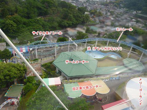 園内の配置1