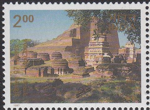 仏教遺跡1