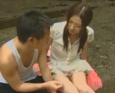 【ヘンリー塚本】愛しい姉貴の乳房!ひと夏の思い出性交
