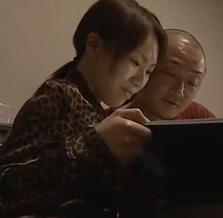 【ヘンリー塚本】前科者の義弟に強姦願望を抱く人妻の性癖