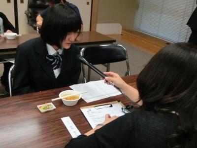 学校給食レシピコンテスト2015②