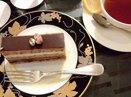ケーキセット1506