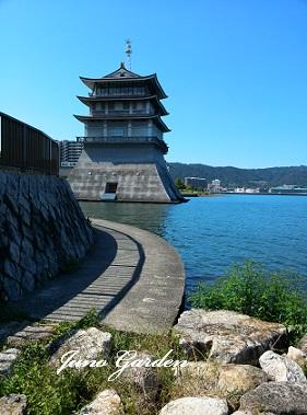 琵琶湖文化館1528