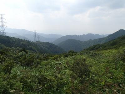 笹谷峠(5)