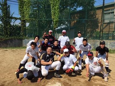 野球チーム1
