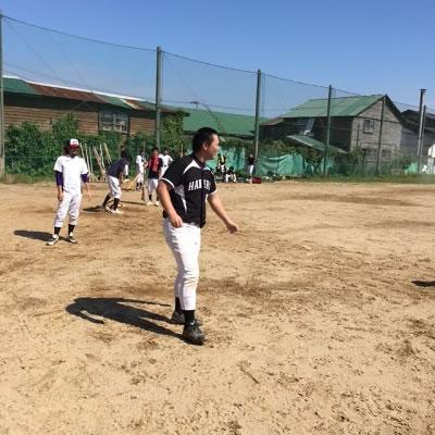 野球チーム2