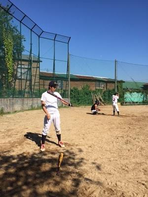 野球チーム3