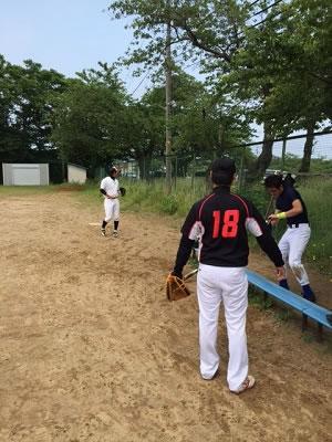 野球チーム4