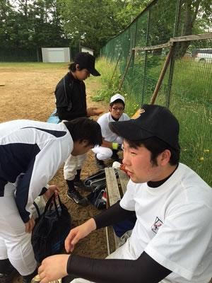 野球チーム5
