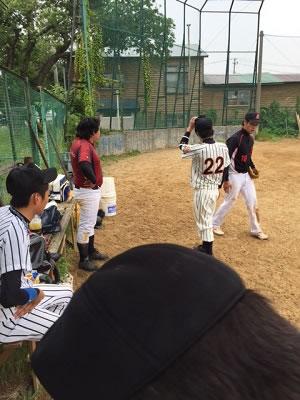 野球チーム6
