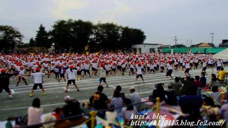 2015運動会