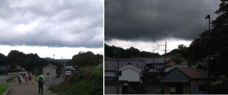 15.9.10雨雲