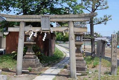 11.5十五所神社