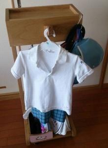 洋服掛け(納品2)
