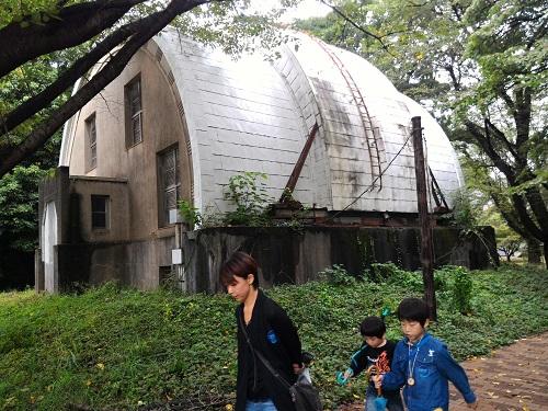 国立天文台④