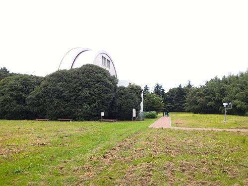 国立天文台⑥