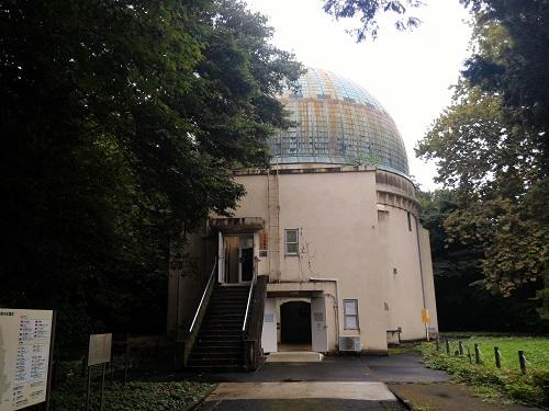 国立天文台⑧