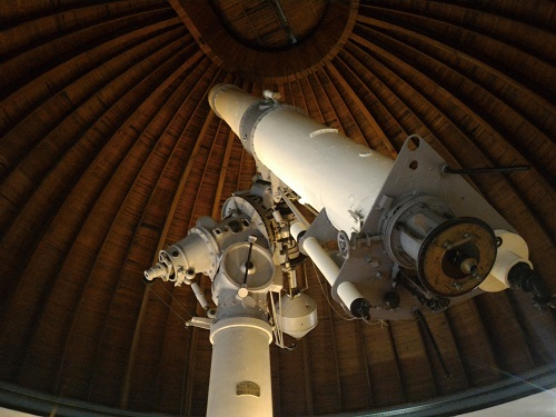 国立天文台⑨