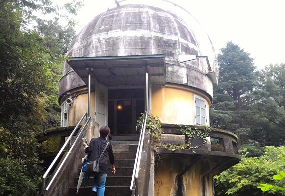 国立天文台⑪