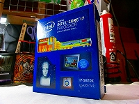 Core i7 5820K