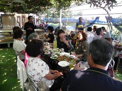 39会懇親風景3